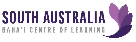 South Australia – Baha'i centre of learning Logo
